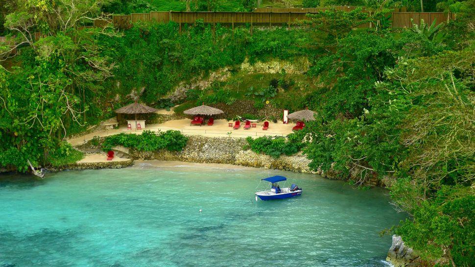 Geejam — Port Antonio, Jamaica