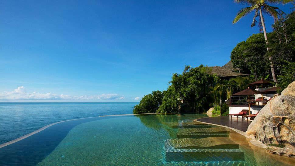 Silavadee Pool Spa Resort - Koh Samui, Thailand