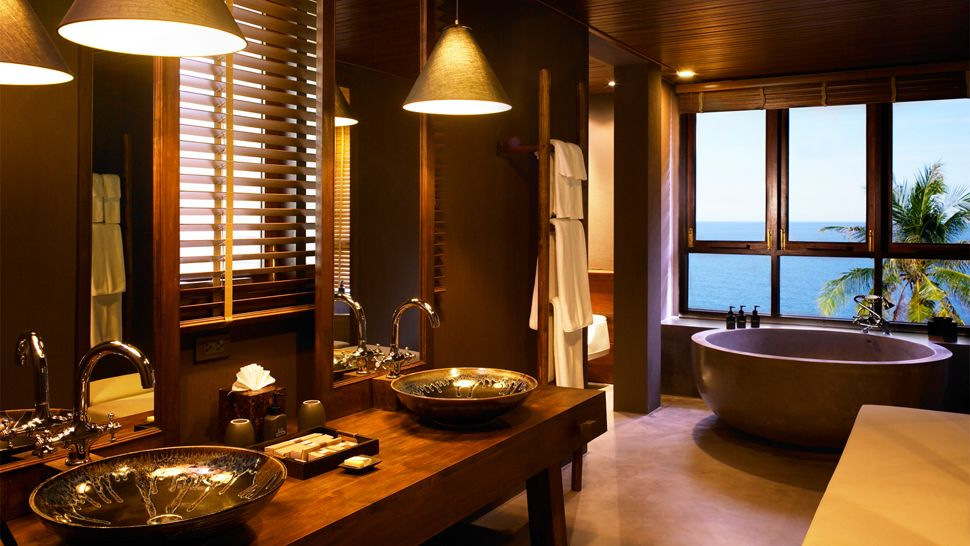 Silavadee Pool Spa Resort Surat Thani Thailand