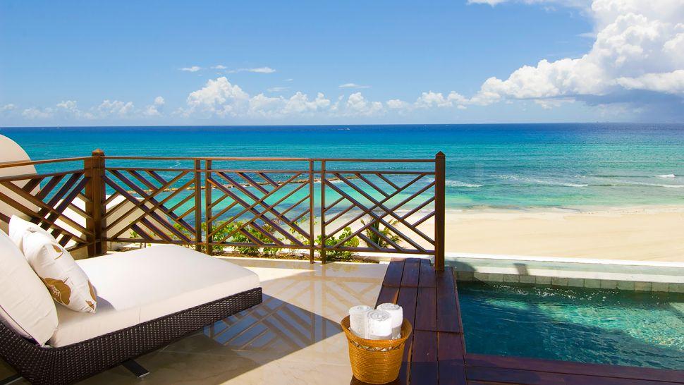 Grand Velas Riviera Maya Riviera Maya Quintana Roo