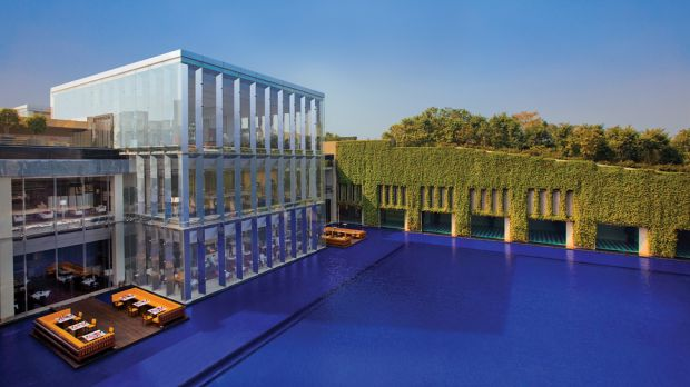 The Oberoi, Gurgaon — Gurgaon, India