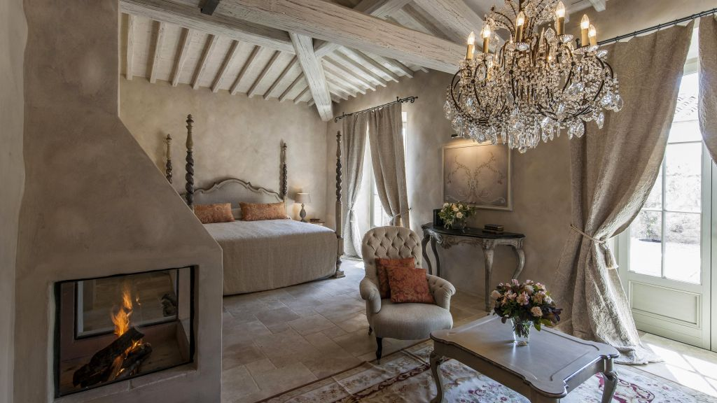 Borgo Santo Pietro - Chiusdino, Italy