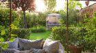 Maggiorana terrace garden