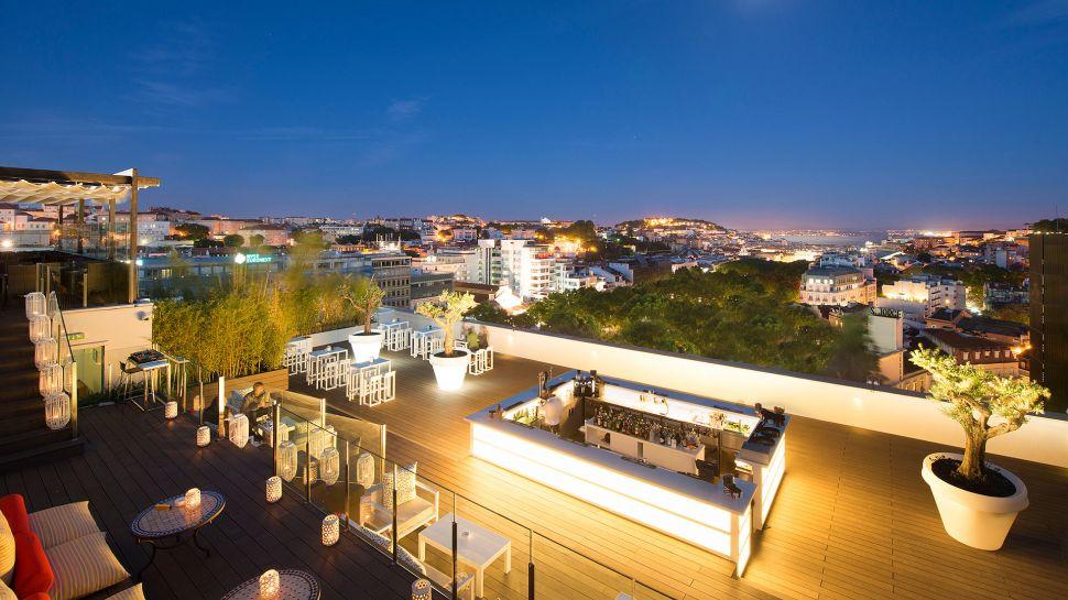 Tivoli Lisboa — Lisbon, Portugal