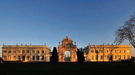 Tivoli Palácio de Seteais - Sintra, Portugal