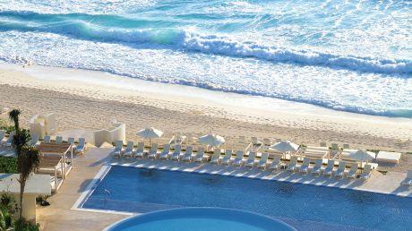 Live Aqua Cancun - Cancun, Mexico