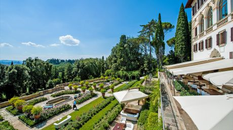 Il Salviatino - Florence, Italy