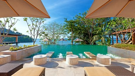 The Westin Siray Bay Resort & Spa, Phuket - Phuket, Thailand