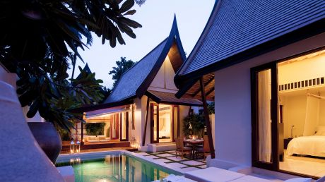 SALA Samui Resort and Spa - Koh Samui, Thailand