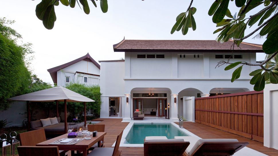 Sala Samui Resort And Spa Surat Thani Thailand