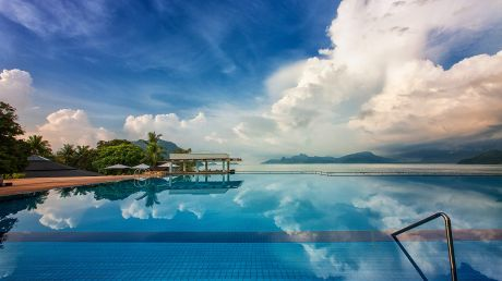 The Westin Langkawi Resort and Spa - Langkawi, Malaysia