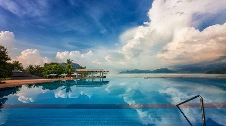 The Westin Langkawi Resort and Spa - Langkawi, Malaysia