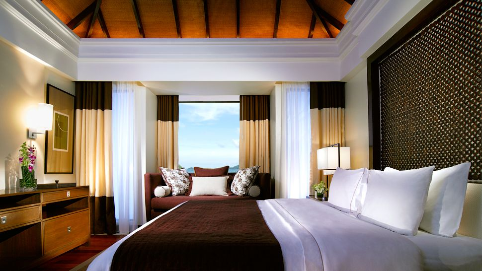 The Westin Langkawi Resort and Spa — Langkawi, Malaysia