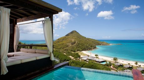 Hermitage Bay - St. John's, Antigua and Barbuda