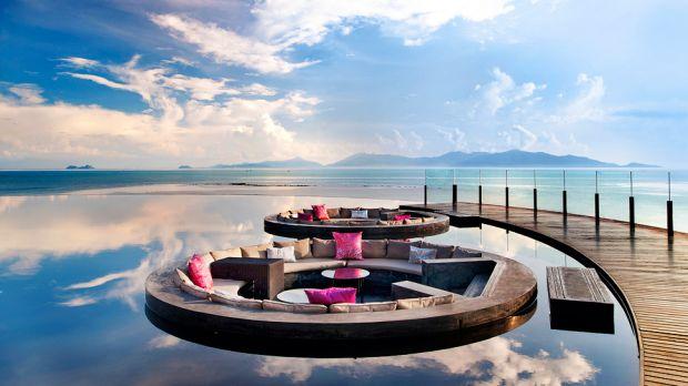 W Retreat Koh Samui — Koh Samui, Thailand