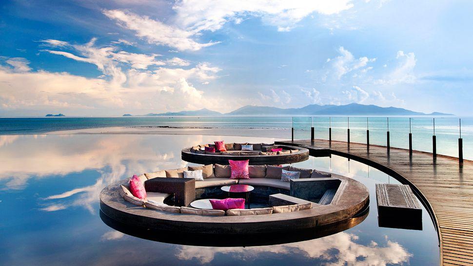 W Retreat Koh Samui - Koh Samui, Thailand