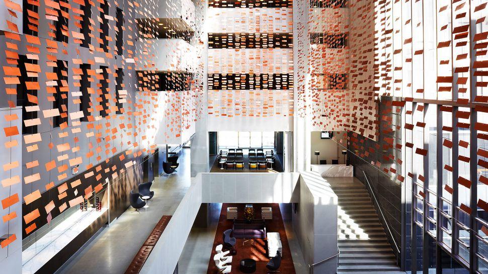Hotel Realm - Canberra, Australia