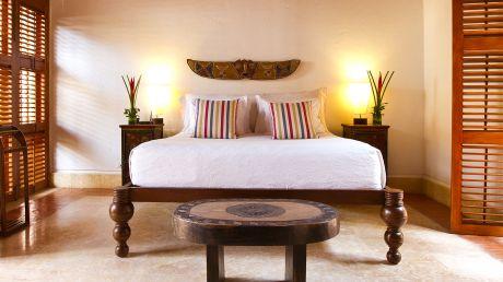 Hotel Quadrifolio - Cartagena, Colombia