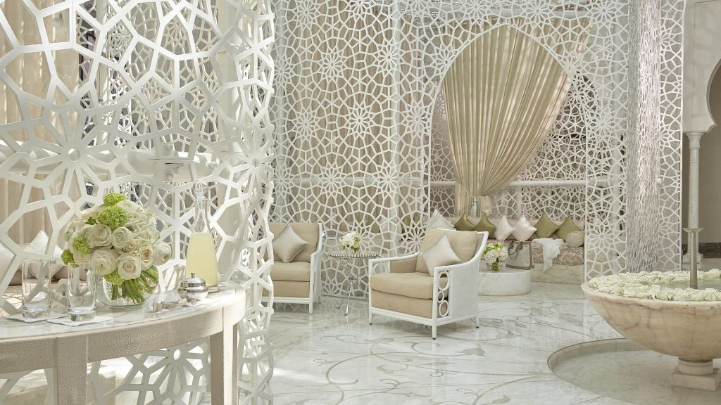 Royal Mansour Morocco