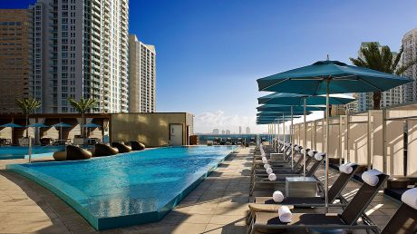EPIC Hotel - Miami, United States