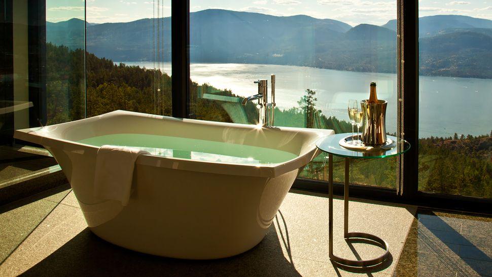 sparkling hill resort and wellness hotel british columbia