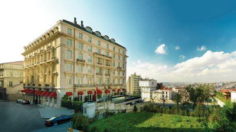 Pera Palace Hotel Jumeirah - Istambul, Turquia