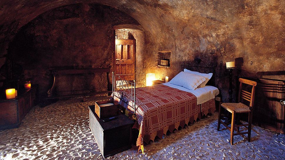 Rustic Bedroom Inspiration