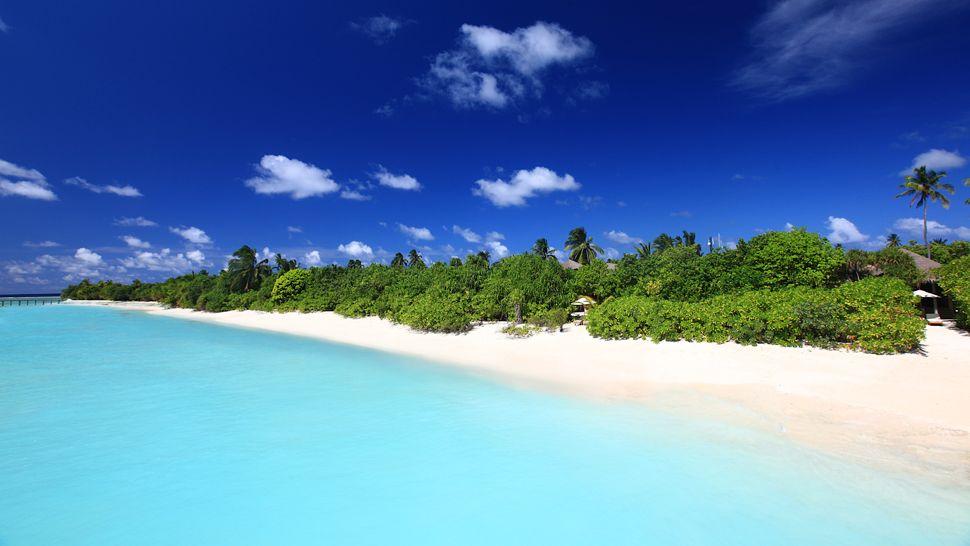 Six Senses Laamu Laamu Atoll Maldives