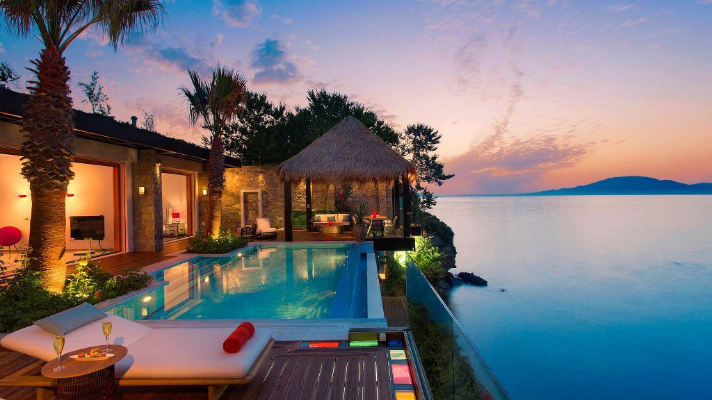 See Enlarged Preview For The Royal Infinity Villa Porto Zante Villas And Spa Copy