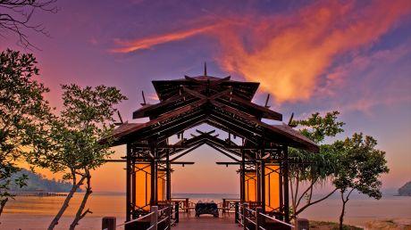 Bunga Raya Island Resort & Spa - Kota Kinabalu, Malaysia