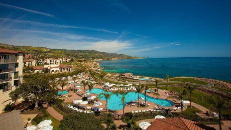 Terranea Resort - Rancho Palos Verdes, United States