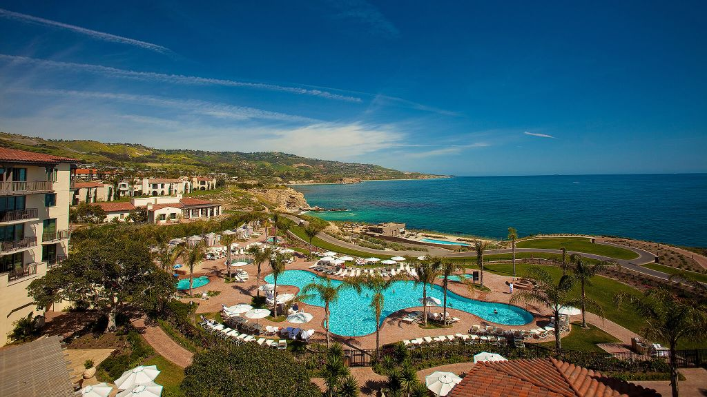 Southern California Luxury Resorts: Terranea Resort, Greater Los Angeles, California