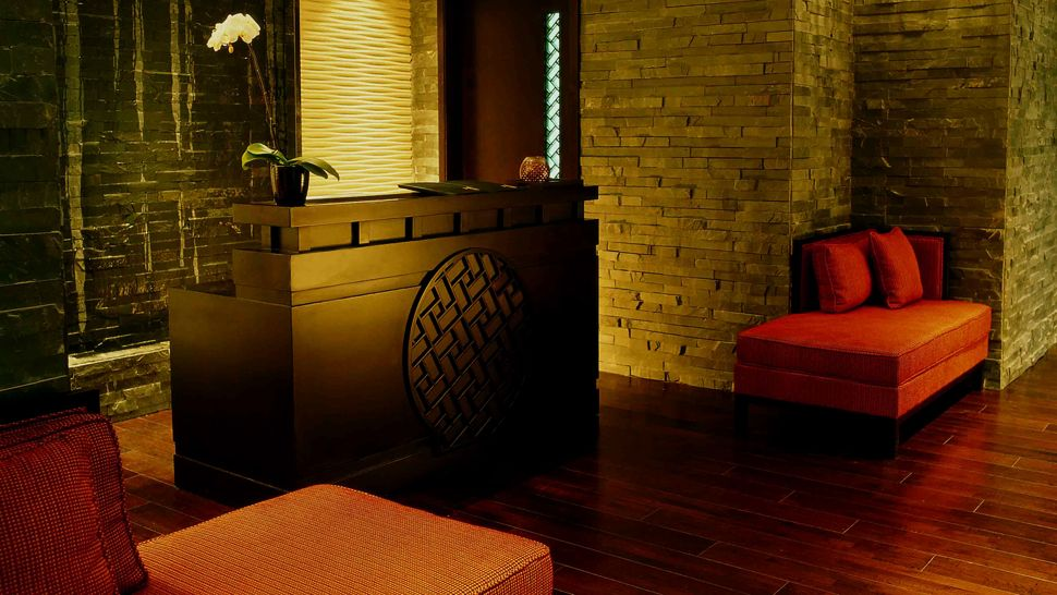 The Yangtze Boutique Shanghai Shanghai China