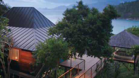 Four Seasons Resort Seychelles - Baie Lazare, Seychelles