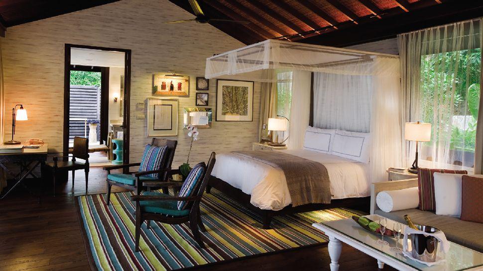 Four Seasons Resort Seychelles — Mahé, Seychelles