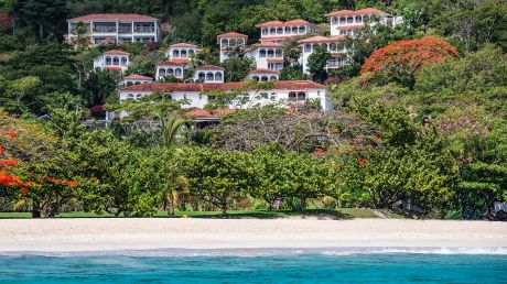 Mount Cinnamon Resort and Beach Club - St. George's, Grenada
