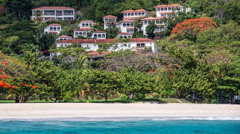 Mount Cinnamon Resort and Beach Club - St. George's, Grenada