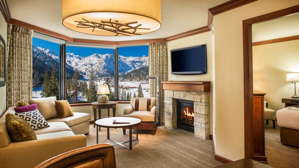 Squaw Valley Resort Hotel