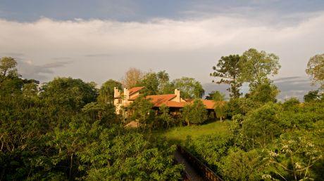 Don Puerto Bemberg Lodge - Puerto Iguazú, Argentina