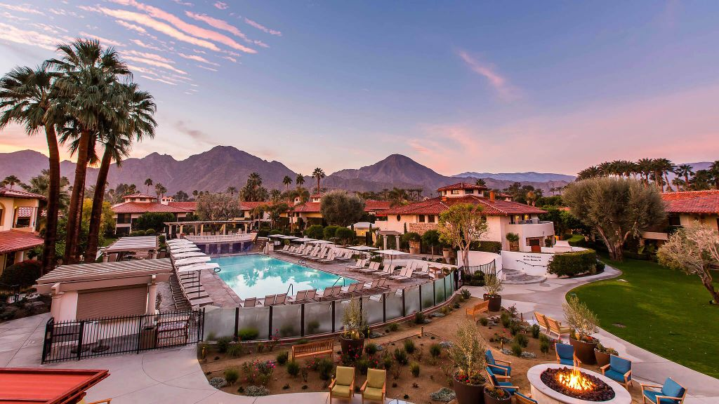 Miramonte Resort & Spa - Indian Wells, United States
