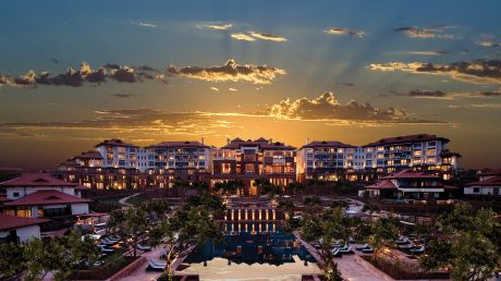 Fairmont Zimbali Resort - Zimbali, South Africa