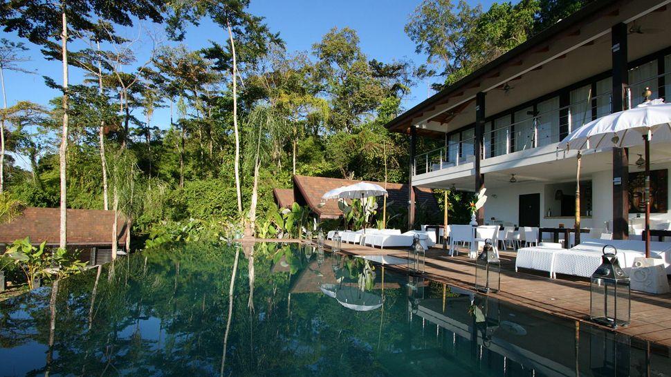 Oxygen Jungle Villas — Uvita, Costa Rica