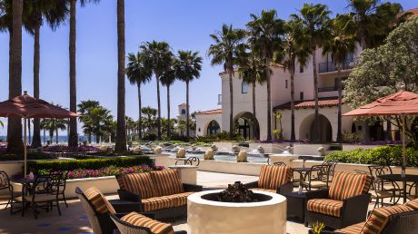 Hyatt Regency Huntington Beach Resort & Spa — Huntington Beach, Estados Unidos