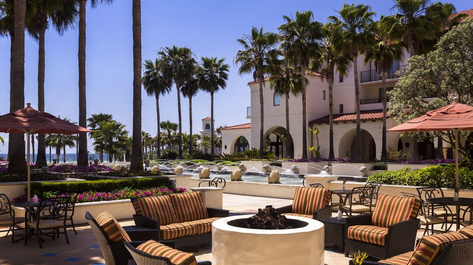 Hotel Hyatt Regency Huntington Beach Resort And Spa