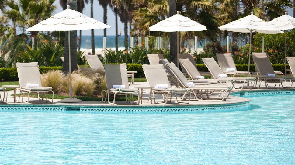 Hyatt Regency Huntington Beach Resort Amp Spa Orange County