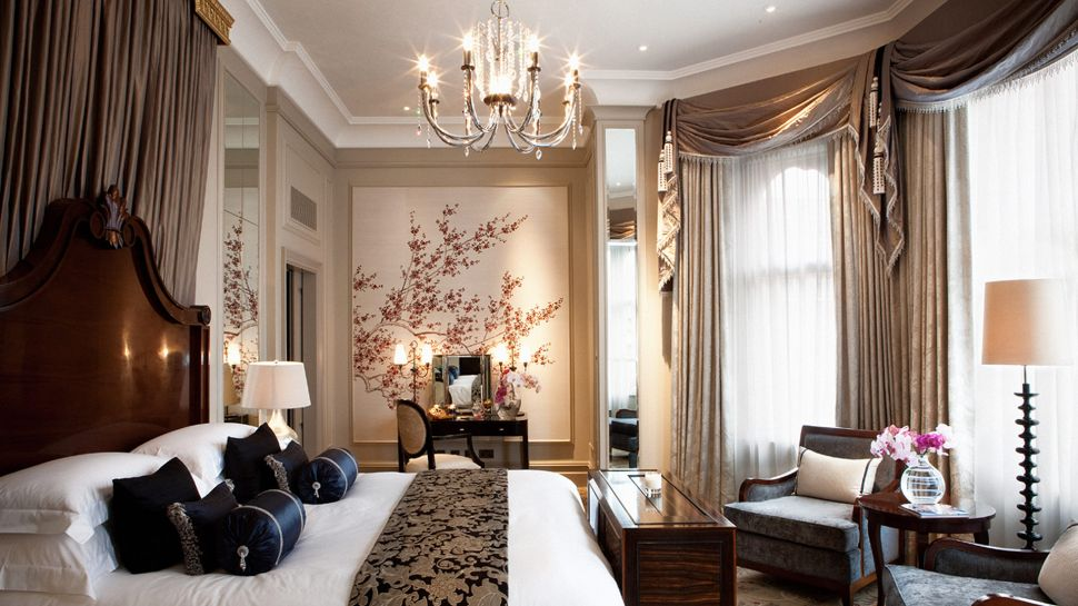 The Langham, London — London, United Kingdom