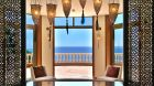 Reception balcony sea view