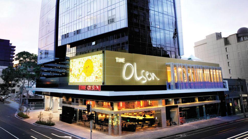 The Olsen — Melbourne, Australia
