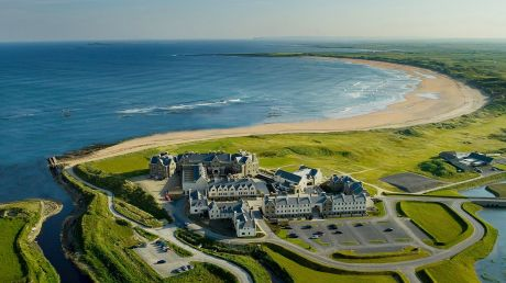 Trump International Golf Links & Hotel Ireland - Doonbeg, Ireland