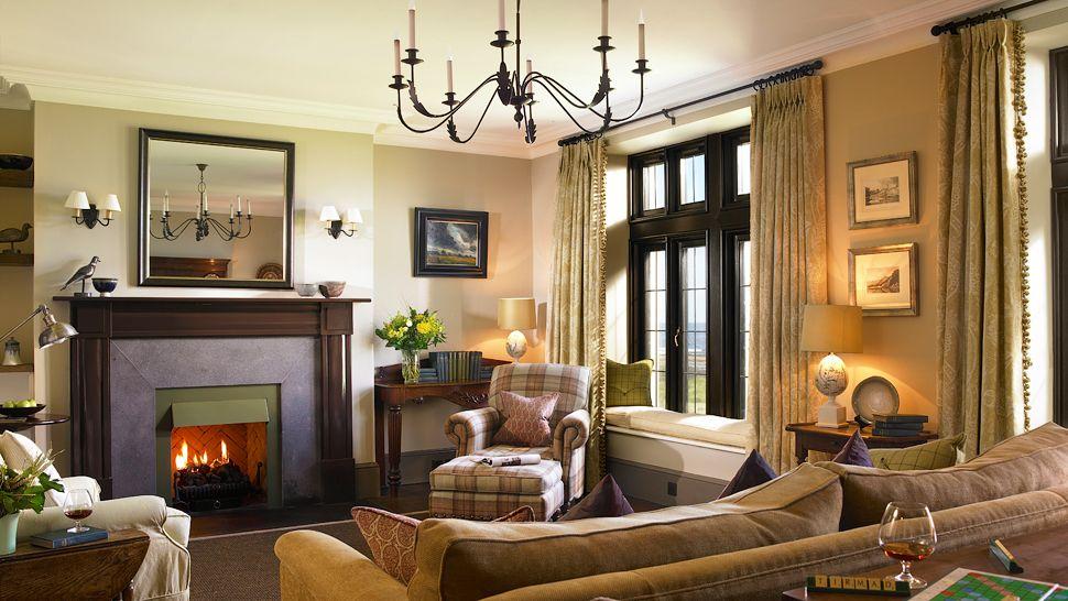 Trump International Golf Links & Hotel Ireland — Doonbeg, Ireland